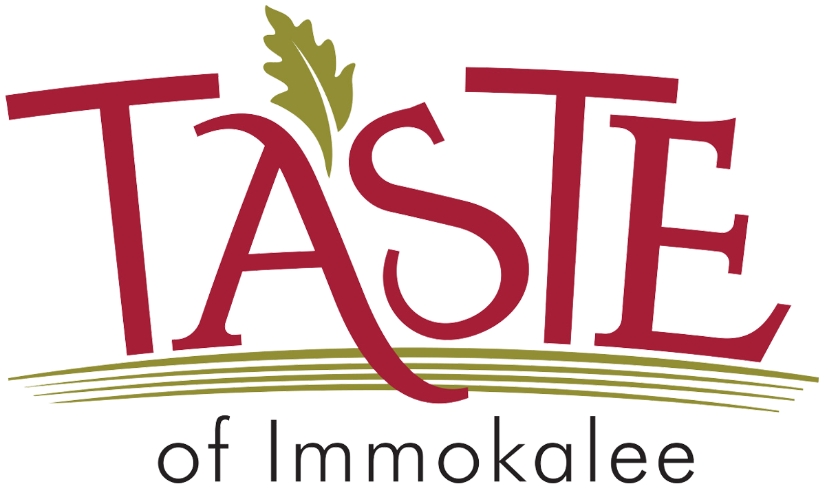Taste of Immokalee Logo