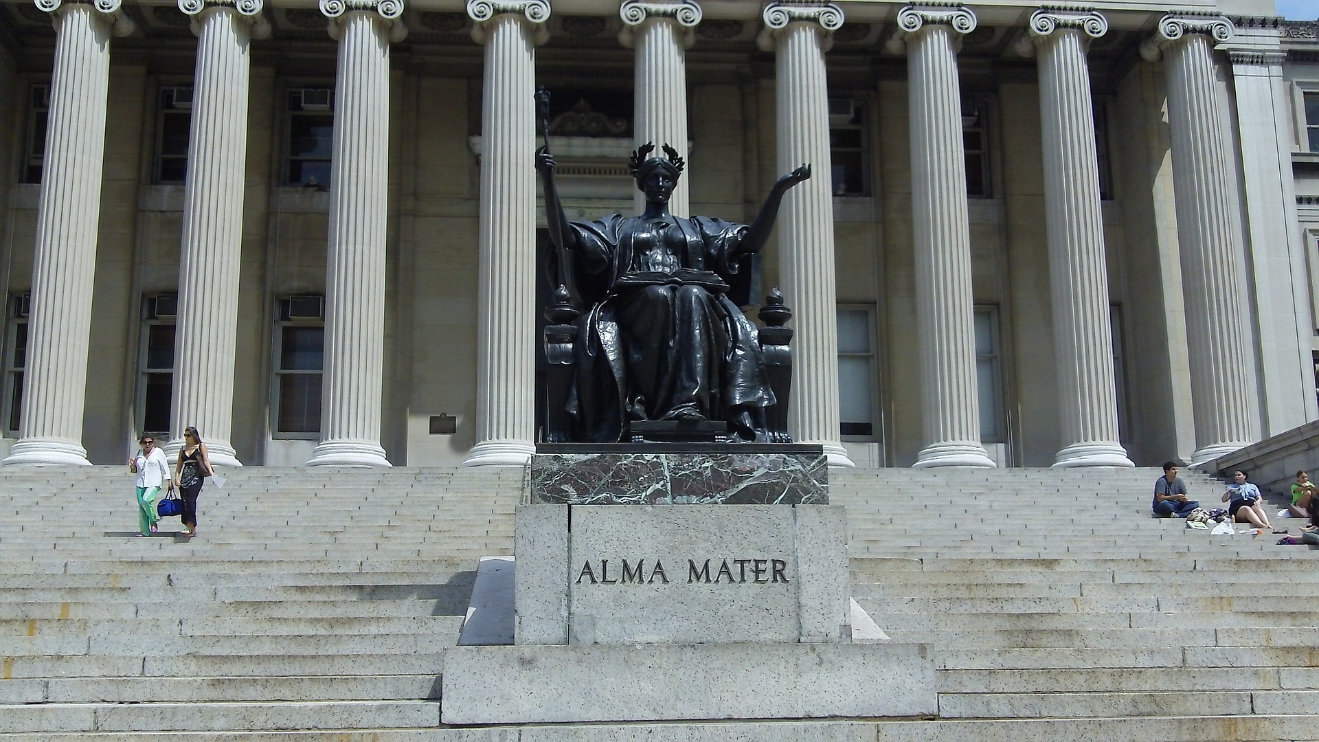 columbia-university-1017928_1920