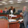 Taste of Immokalee standing ovation from Collier County Board of Commissioners