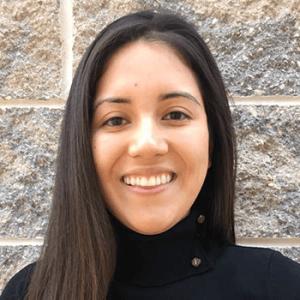 Elizabeth Martinez, Arcadia University