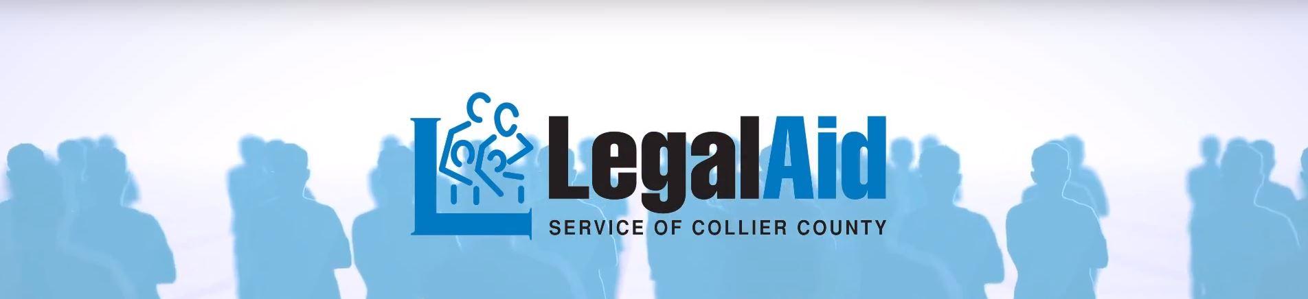 Legal Aid Banner